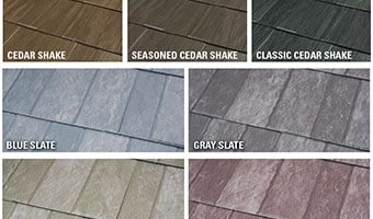 Image On Milan Slate Cedar Shake Color Chart
