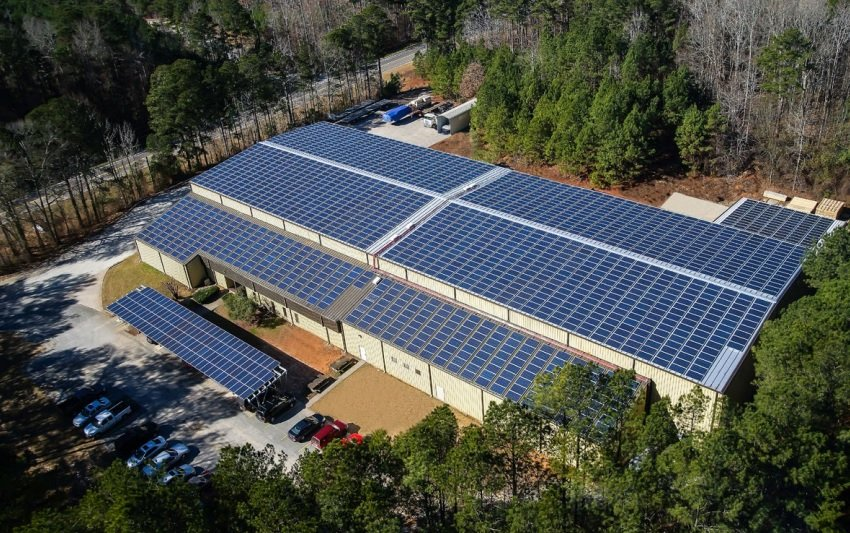 Metal Roofing and Wall Panels are Eco-Friendly and Sustainable