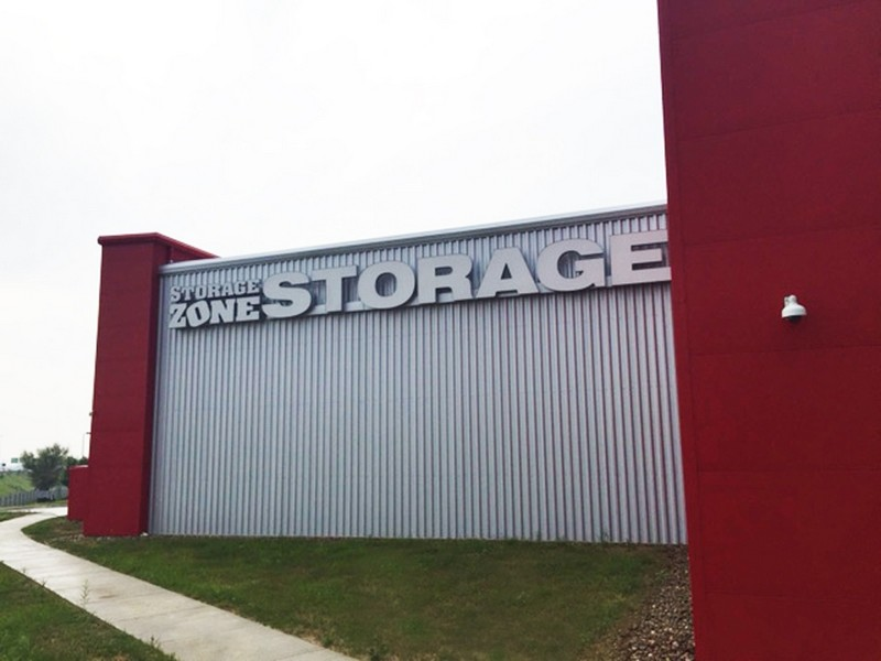 Storage Zone Warrensville Heights, OH
