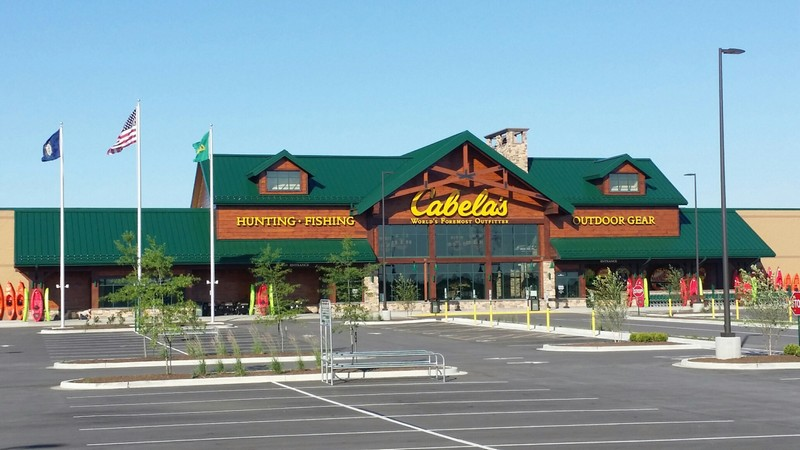 Cabelas Lexington, KY