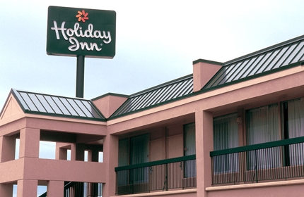 Holiday Inn Bossier City, LA