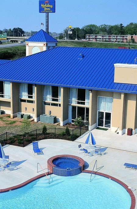Holiday Inn Express Shreveport, LA