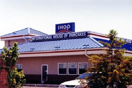 IHOP Shreveport, LA