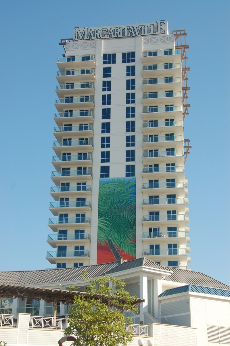 Margaritaville Resort-Casino Bossier City, LA