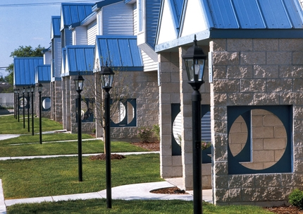 Oakwood Trace Townhomes Champaign, IL
