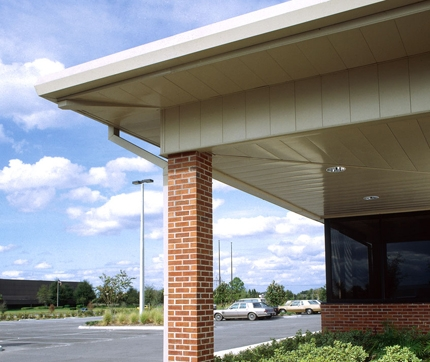 Soffit Application Tampa, FL
