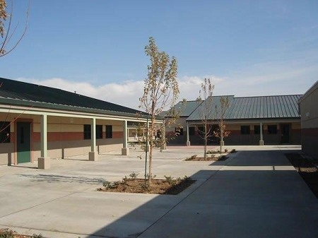 Marsh Creek Elementary Brentwood, CA