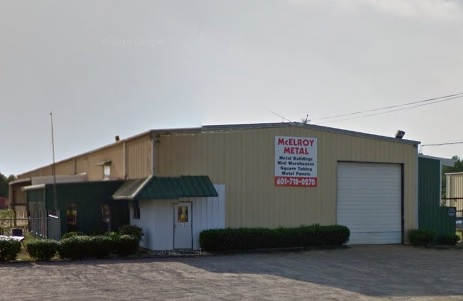Pearl Mississippi Service Center Locations Mcelroy Metal