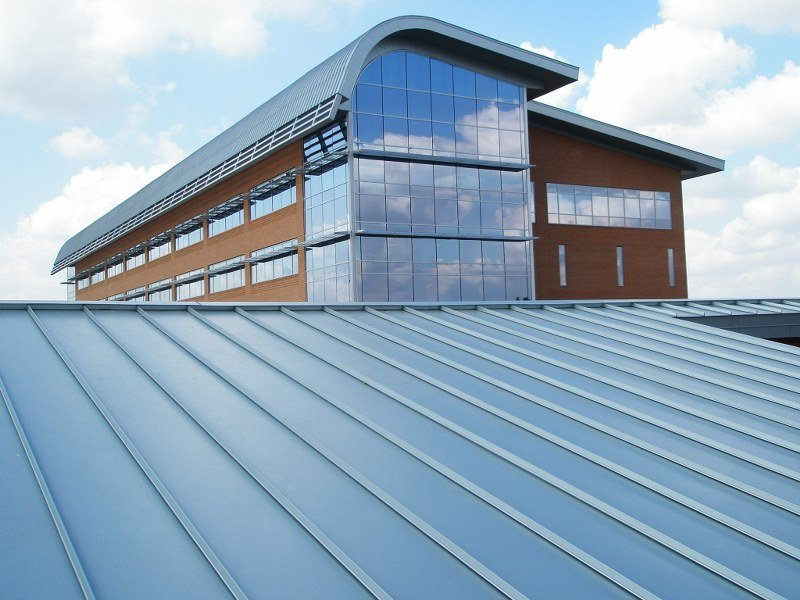 138t And 238t Standing Seam Metal Roofing System Mcelroy Metal