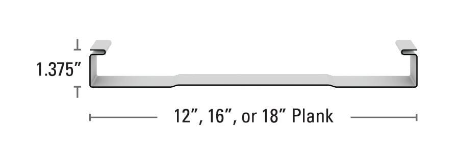 138T Plank