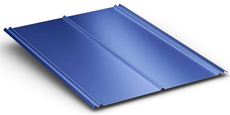 5v Crimp Exposed Fastener Panels Mcelroy Metal