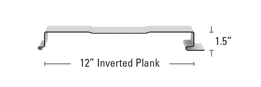 FW Inverted Plank