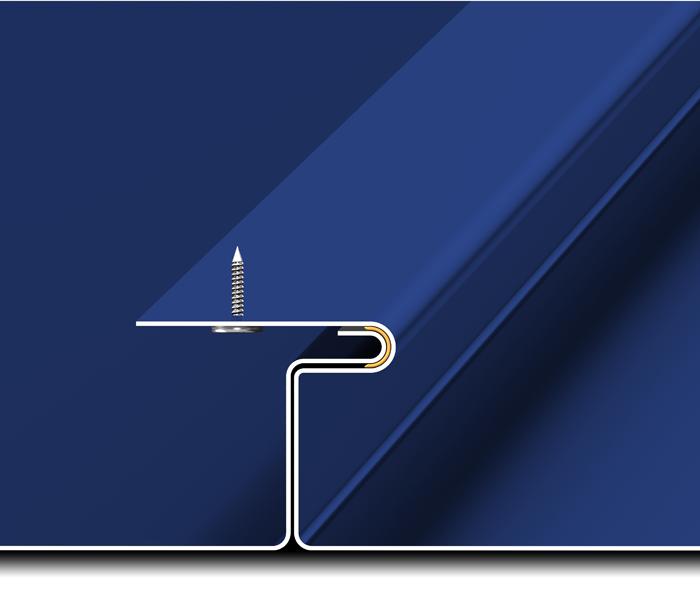 FW Flush Panel Interlock