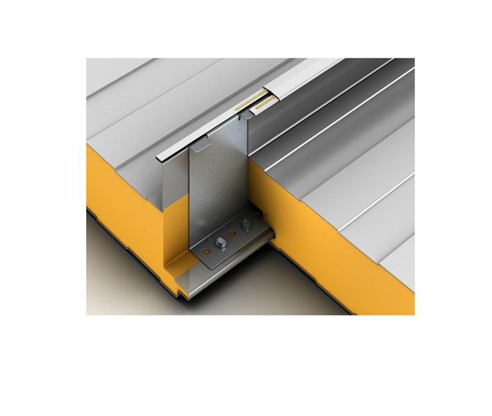 Ridgeline Joint