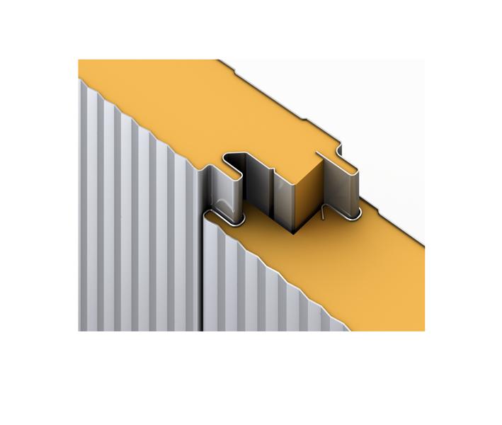 Waveline Joint