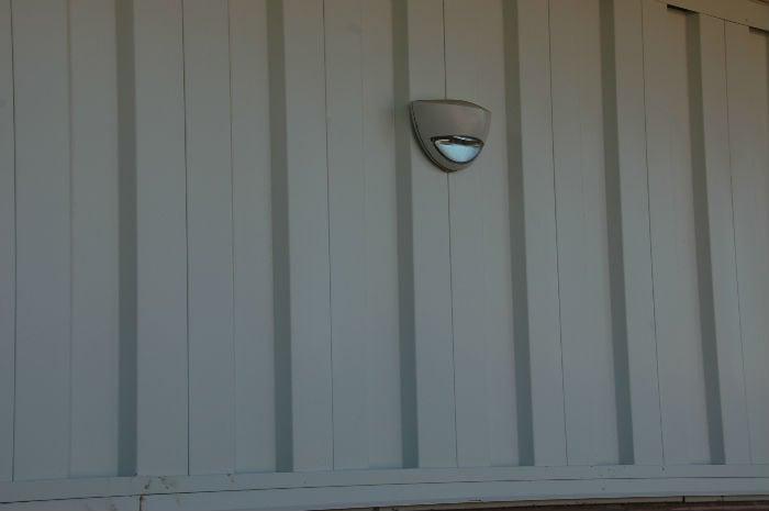 MSR Concealed Fastener Metal Wall Panels | McElroy Metal