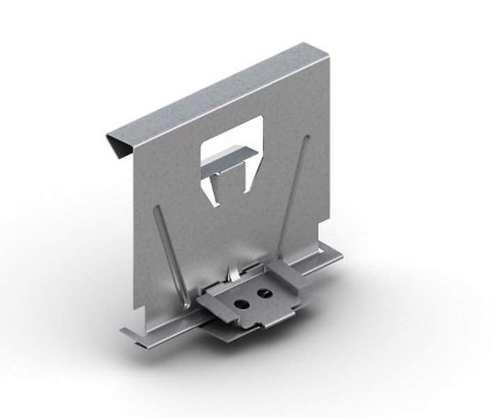 ML-FS Low Floating Clip (High Floating & Tall Floating Clips also Available)