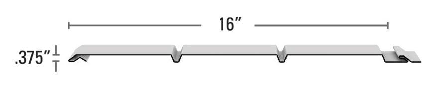 Matrix 16 inches