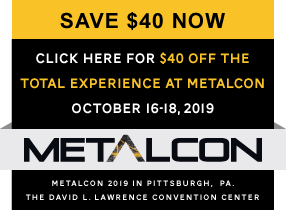 Metalcon Widget