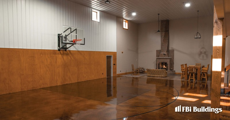 Arrowhead Pass_Barndominium_Max-Rib_ Patrician Bronze_Interior Basketball