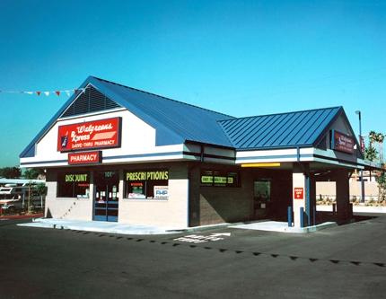 Walgreens Express CA