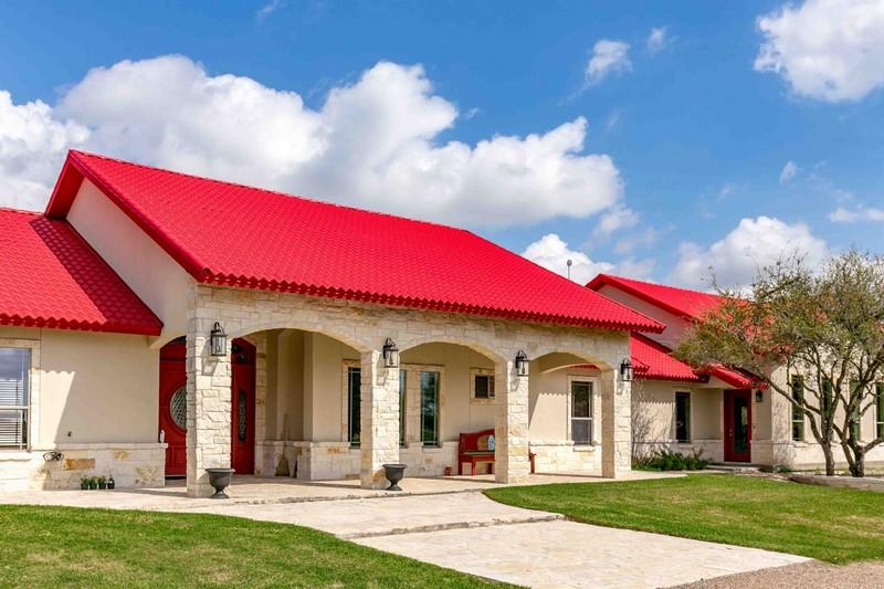 Residence Refugio, TX