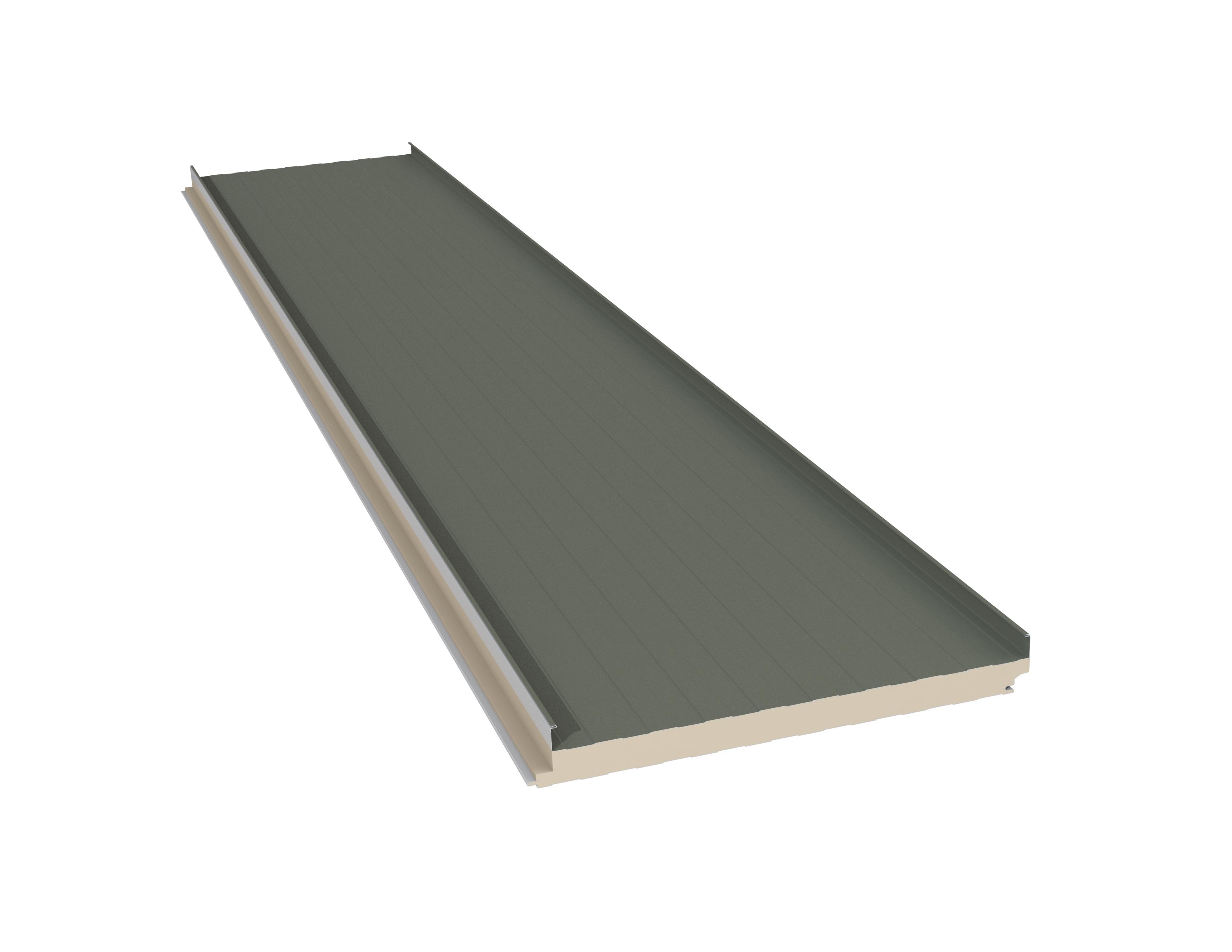 RidgeLine Roof Panel