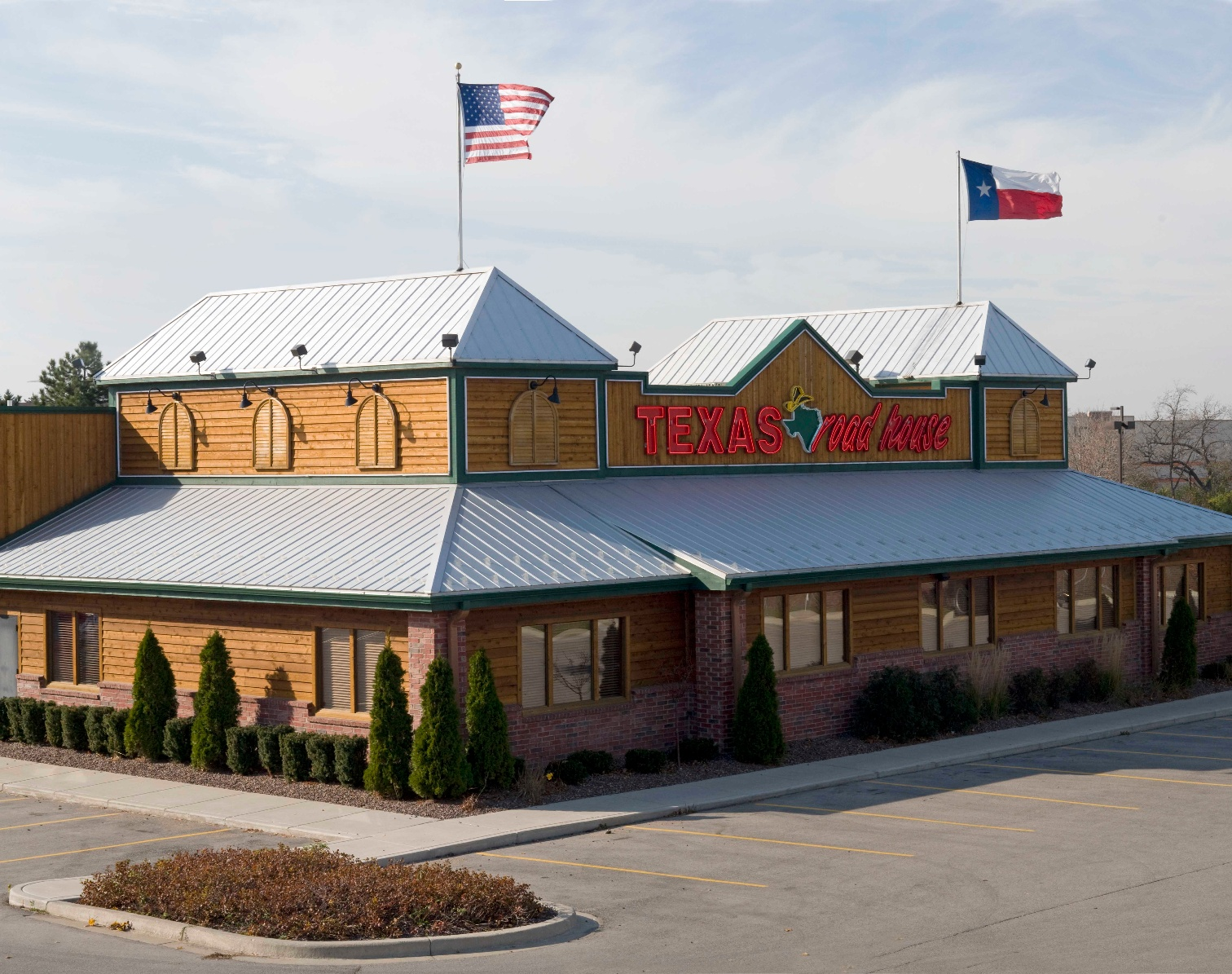 Texas Road House - 5V-1