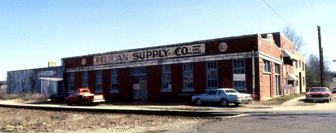 Pelican Supply Co.