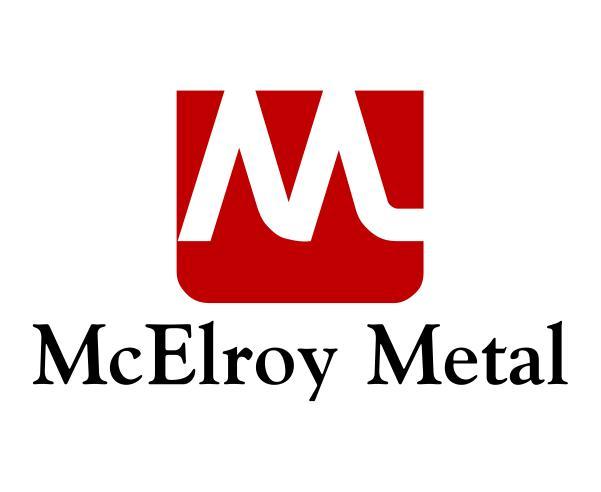 McElroy Metal Logo