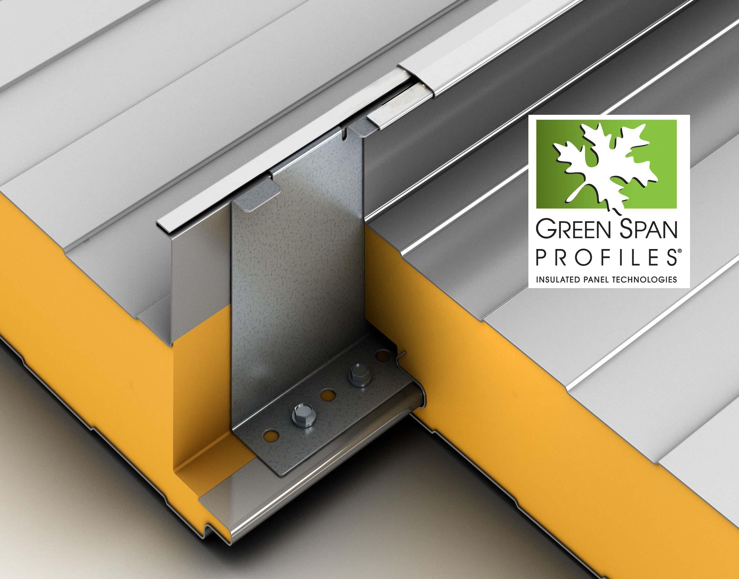Green Span Profiles