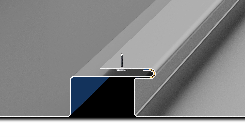 FW Flat Seam Reveal