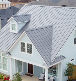 Which Metal Roof Panels Are Best For My Home