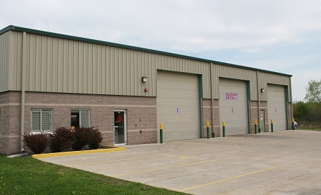 Mcfarland Wisconsin Service Center Locations Mcelroy