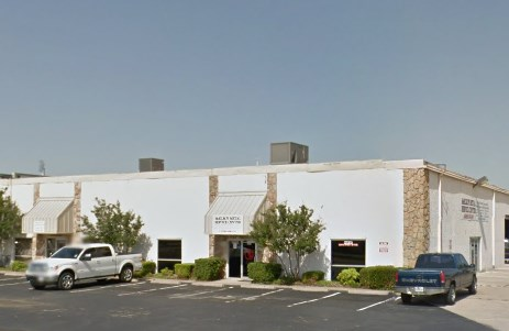 Garland Texas Service Center Locations Mcelroy Metal