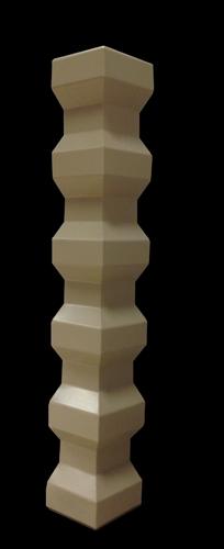 Mega-Rib Mitered Corner, Available in various sizes