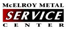 McElroy Service Center