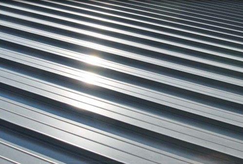 metal roof 2